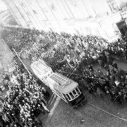 Demonstration. 1926
