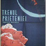 Early Soviet film posters