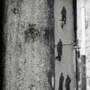 Pedestrians. 1928