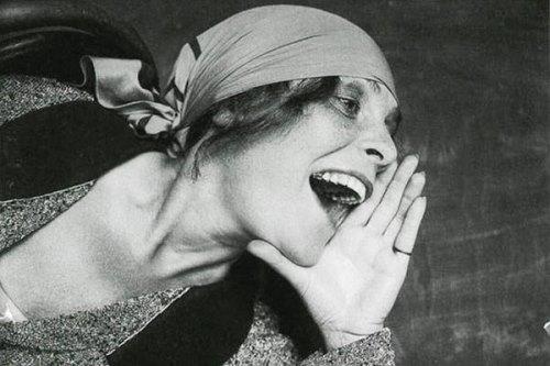 Soviet photographer Alexander Rodchenko