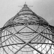 Shukhov Tower. 1929