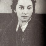 Young Olga Lepeshinskaya
