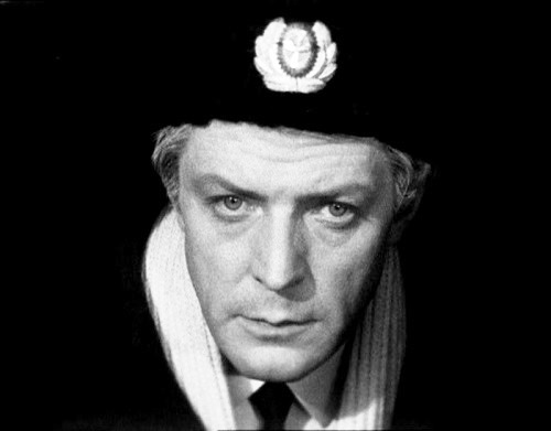1969 - Oleg Strizhenov for the role of a pilot in the 1969 film 'Nepodsuden' (Eng. Can't be convicted)