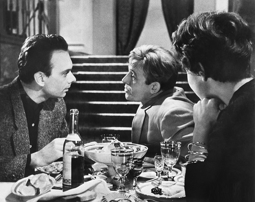 Best film of 1961 'Nine Days of One Year'