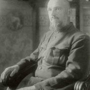 Konstantin Yuon (1875-1958). 1921. Photographer Robert Johanson