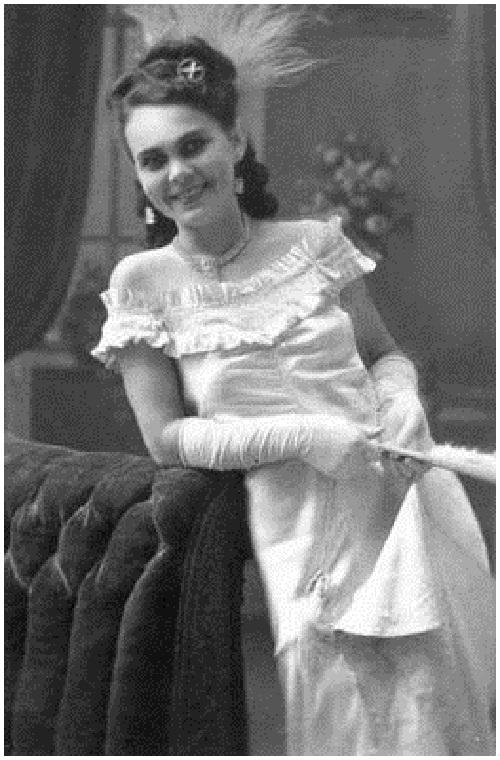 Mother of Muslim Magomayev, Aishet