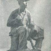 Young worker. 1943