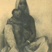 Black Madonna. 1962
