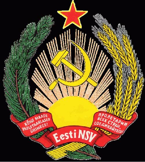 Estonian SSR