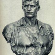 M.F. Selnitsky. 1943