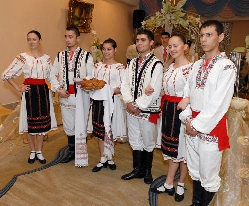 Moldavians