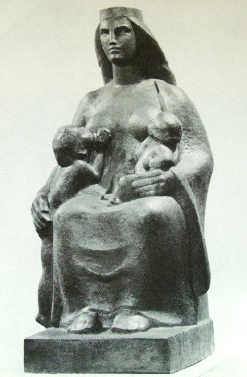 Motherhood, 1972