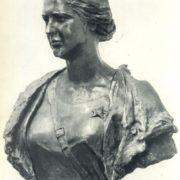 Partisan Polina Pototskaya