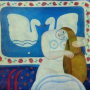 Swans. 1967