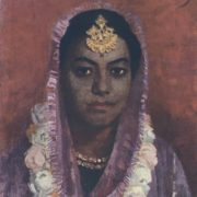 The Indian bride. 1954