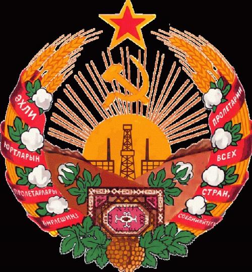 Turkmen SSR