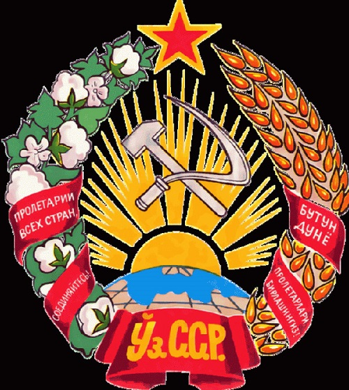 Uzbek SSR