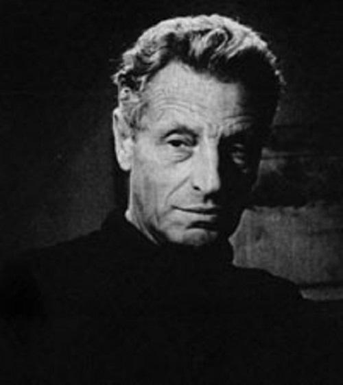 Viktor Tsygal (1916-2005)