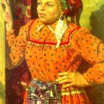 Soviet artist Vladimir Ilyukhin