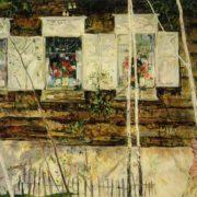 Window. 1962. Perm Art Gallery