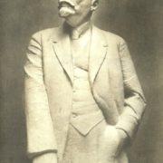 1932 sculpture of Lenin