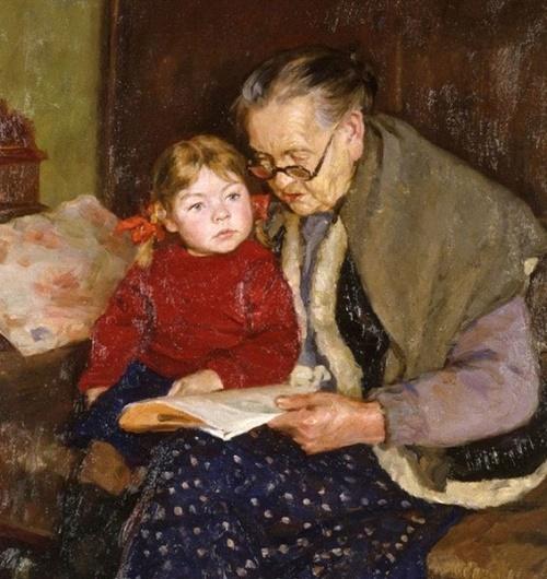Reading, 1958