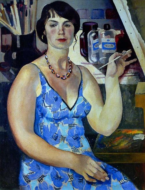 Self-portrait. 1974