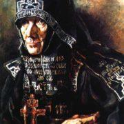 Szymonick from the Ivanovo Monastery. Etude to the painting 'Requiem'. 1930's