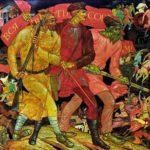 Soviet Palekh art