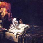 Socialist Realism artist Isaak Brodsky