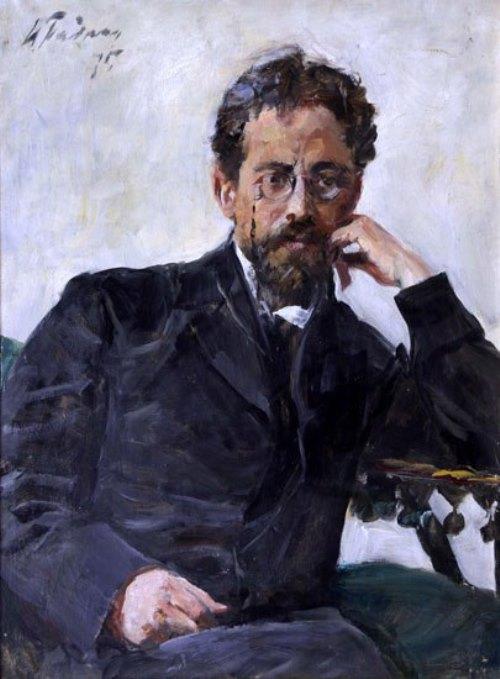 Anton Chekhov. 1975