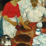 Bread. 1962