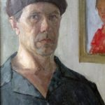 Self-portrait. 1965