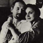 Aristocrat of Soviet cinema Vasily Lanovoi