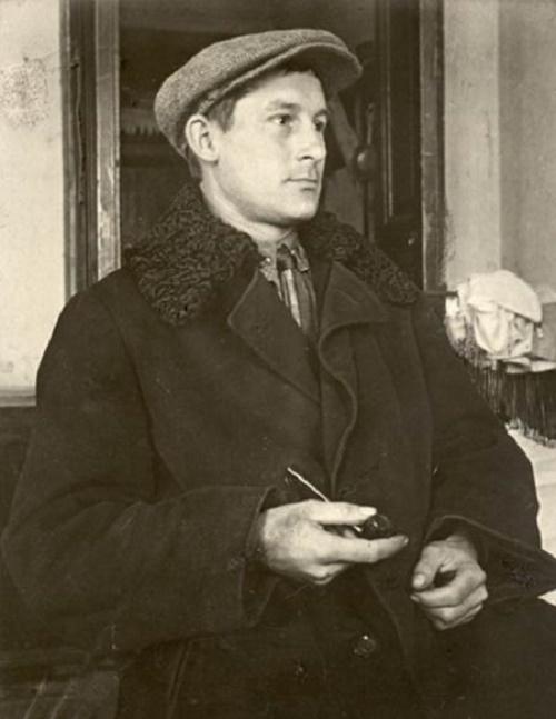 Boris Milovidov (1902 - 1975)