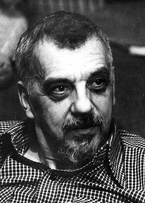 Igor Yershov