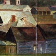 Village. 1968