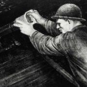 Miner. 1930s