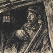 Miner. 1934