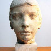Portrait of brother Valera