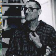 Siberian genius Andrey Pozdeyev