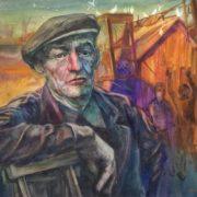 Viktor Suzdaltsev. Dovecot. 2002