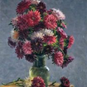 Asters. 1930