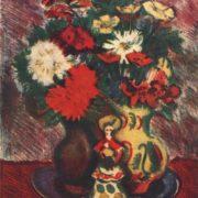 Bouquet, 1939