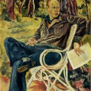 Composer S.S. Prokofiev. 1934