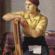 Letter, 1939