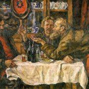 The Novgorodians 1925