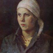 Railway worker. 1939