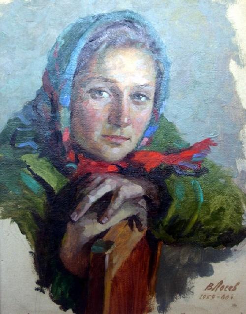 Alexandra Fyodorovna, 1959-1960