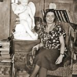 Soviet sculptor-ceramist Natalya Danko 1892-1942